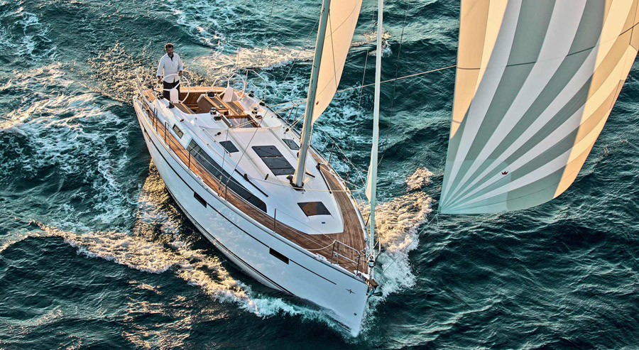 Bavaria 37 Cruiser (2016)