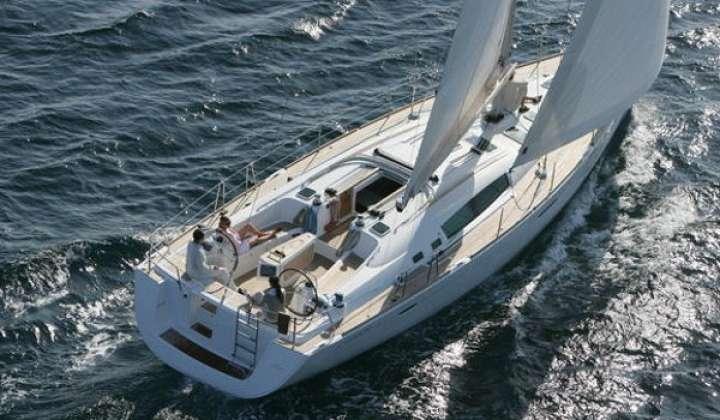 Benétéau Oceanis 50 (2011)